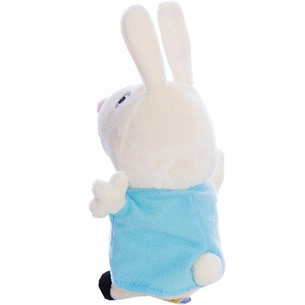 """Мягкая игрушка """"Ребекка с морковью"""", 20см, Свинка Пеппа"""