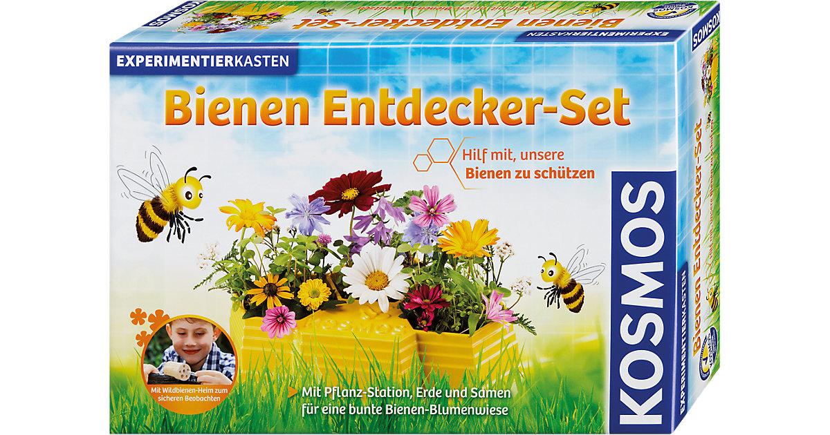 Experimentierkasten Bienen Entdecker-Set