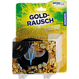 SPARKline Goldrausch