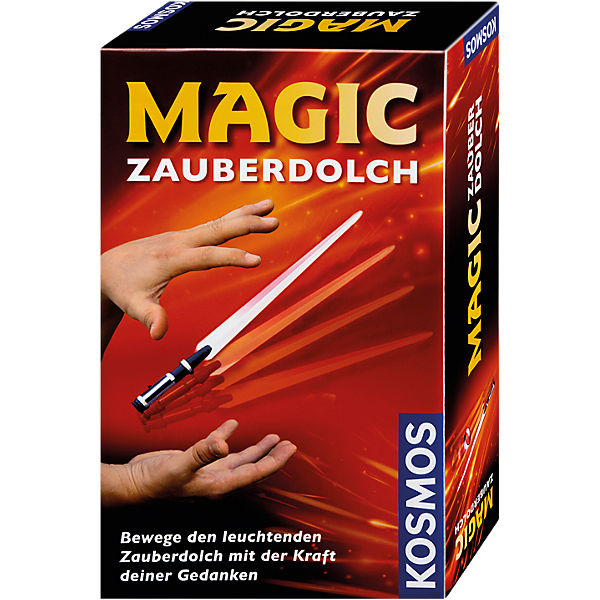 Magic Zauberdolch