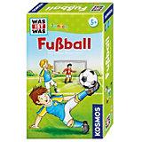 WAS IST WAS Junior - Fußball (Mitbringspiel)