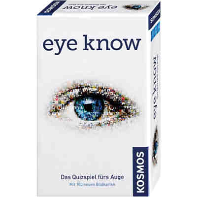 Eye Know  (Mitbringspiel)
