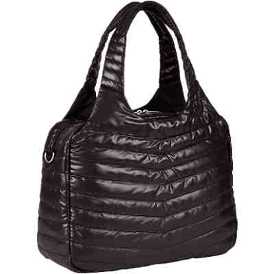 Wickeltasche Glam, Global Bag Pop, Black