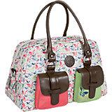 Wickeltasche Vintage Metro Bag, Butterfly Spring