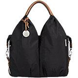 Wickeltasche Glam Signature Bag, Black