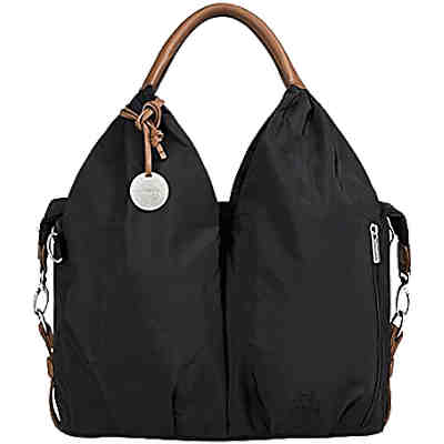 Wickeltasche Glam Signature Bag, Black