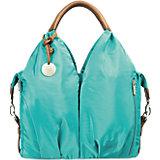 Wickeltasche Glam Signature Bag, Aqua