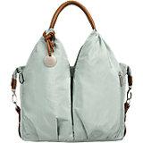 Wickeltasche Glam Signature Bag, Blue surf
