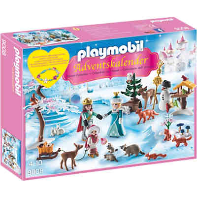 Playmobil adventskalender 2017 g nstig online kaufen mytoys - Adventskalender duplo ...