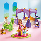 """Конструктор Playmobil """"Замок Принцессы"""" Покои Принцессы с колыбелью"""