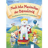Hoch lebe Maximilian Bärenkönig, Sammelband