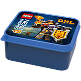 Brotdose Lego Nexo Knights