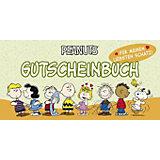 Peanuts Gutscheinbuch - Für meinen liebsten Schatz!