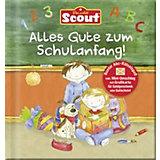 Scout - Alles Gute zum Schulanfang!