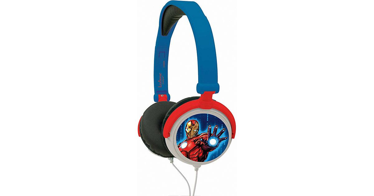 Vorschaubild von Marvel Avengers Kopfhörer