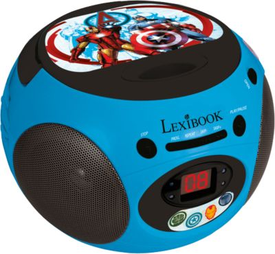 ice age cd-player mit radio, ice age | mytoys