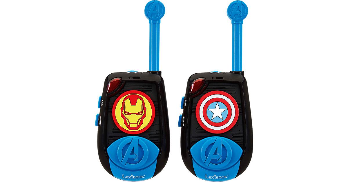 Marvel Avengers 3D Walkie-Talkies