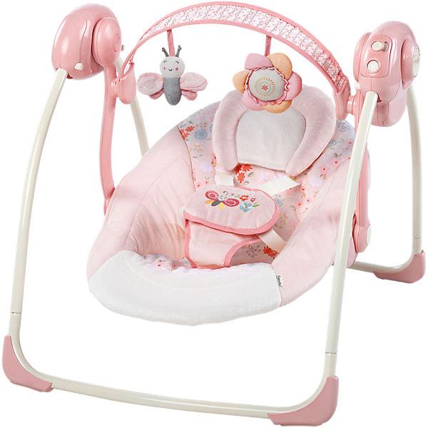 babyschaukel felicity floral ingenuity mytoys. Black Bedroom Furniture Sets. Home Design Ideas