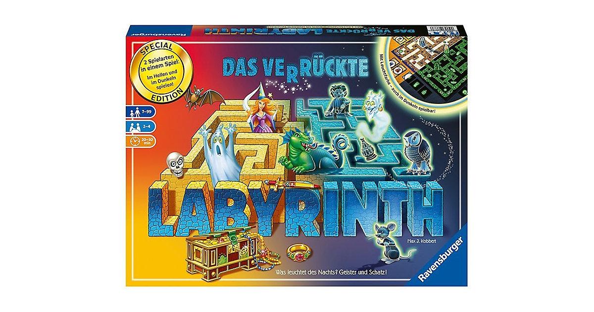 Das verrückte Labyrinth Jubiläumsausgabe 30 Jahre