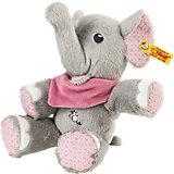Steiff 240249 Trampili Elefäntchen grau/rosa 22 cm