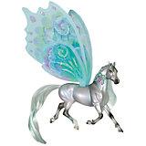 Лошадка с крыльями Суматра, серия Танцы ветра, Breyer