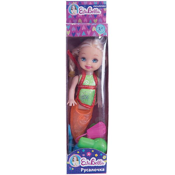 """Кукла """"Русалочка"""", EstaBella"""