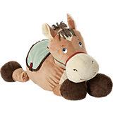 Pony-Sitzkissen