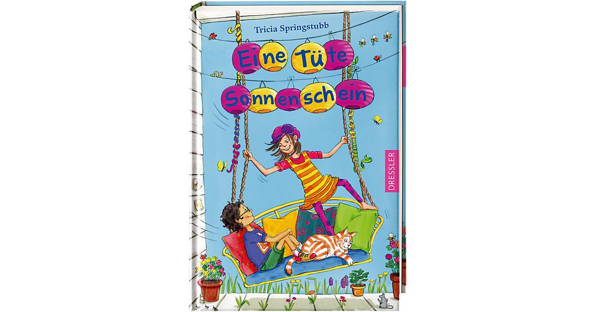 Buch - Eine Tüte Sonnenschein