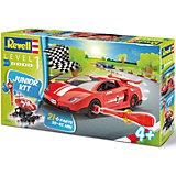Revell Junior Kit - Rennauto