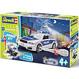 Revell Junior Kit - Polizeiauto