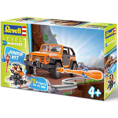 Revell Junior Kit - Off-Road Fahrzeug