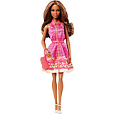 Кукла на гламурной вечеринке, Barbie