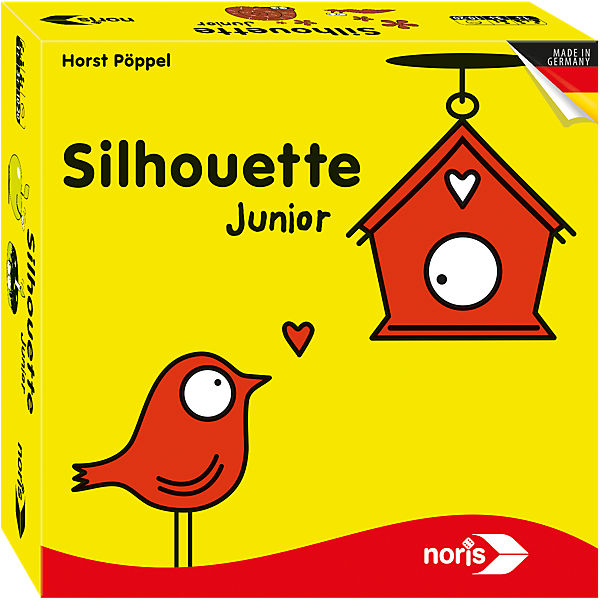 Silhouette - Junior