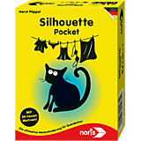 Silhouette - Pocket