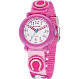 Armbanduhr für Mädchen Pferd