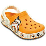 Сабо Kids' Crocband Star Wars BB-8 Clog Crocs