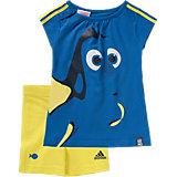 Baby Findet Dorie Sommer Set: Kleid + Shorts