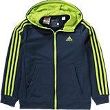 Essentials Sweatshirtjacke für Jungen