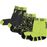 MESSI Socken 3er-Pack für Jungen