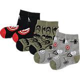 Marvel Avengers Socken 3er-Pack für Jungen