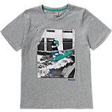 T-Shirt SECRETLY für Jungen