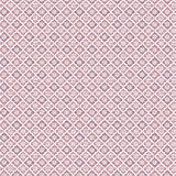 Spannbettlaken Petit Tile, Lilac, Perkal, 90x200 cm
