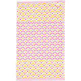 Handtuch Blooming Tails, Star White, 30x50 cm