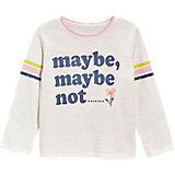 NEXT Langarmshirt für Mädchen