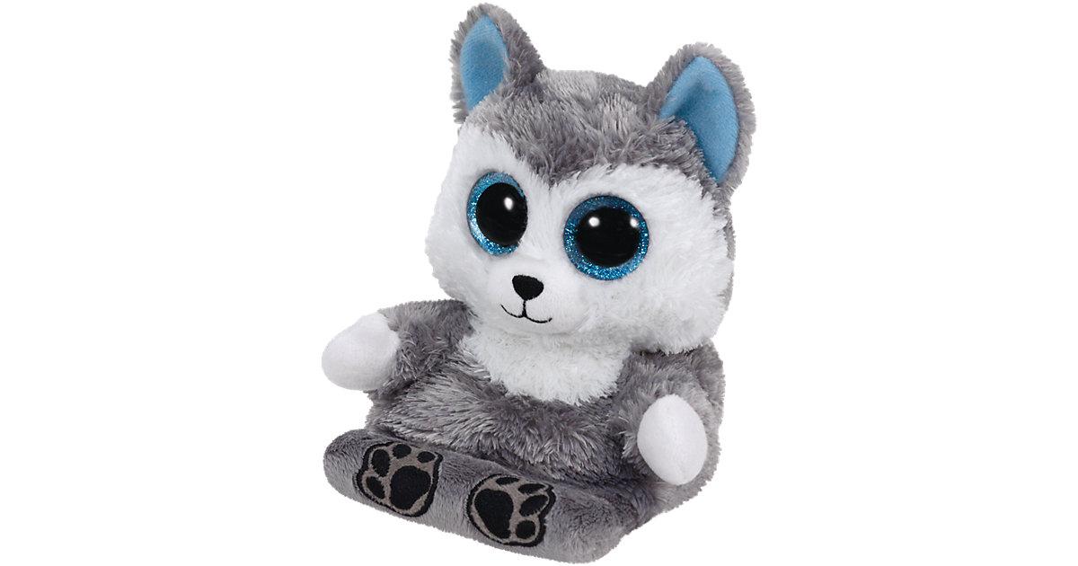 Peek-A-Boo Scout, Husky 15cm, Handyhalter