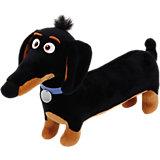 Мягкая игрушка Собака такса Бадди, Тайная жизнь домашних животных