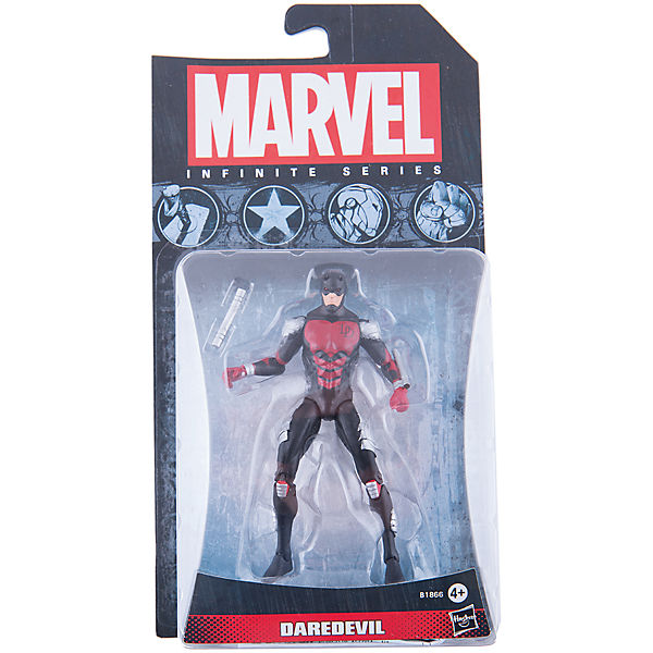 Коллекционная фигурка Марвел 9,5 см, Marvel Heroes, B1866/A6749