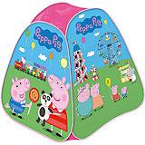 Игровая палатка  82*90*82 см, Свинка Пеппа