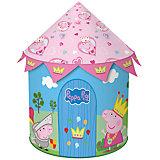 Игровая палатка-замок , Свинка Пеппа