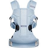 Рюкзак One Air Limited edition, BabyBjorn, голубой лед